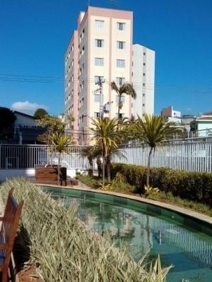 Ref.: 8381 - Apartamento Em Osasco Para Aluguel - L8381