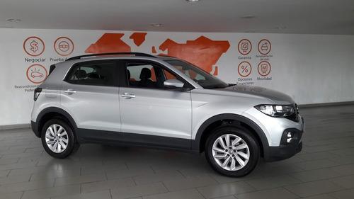 Imagen 1 de 11 de Volkswagen T-cross 2020
