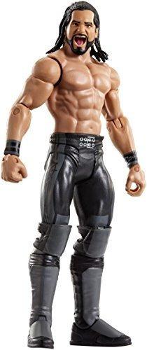 Serie Wwe #73 Seth Rollins Figura 6