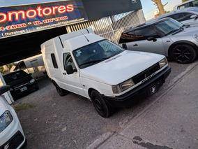 Fiat Fiorino Con Cerramiento De Frio 46612866
