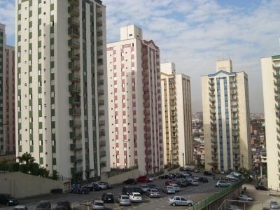 Ref.: 5494 - Apartamento Em Osasco Para Aluguel - L5494