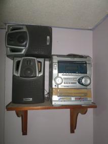 Equipo De Sonido Aiwa Para Reparar