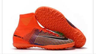 Nike Superfly V Fútbol Sala Originales Nuevas Zapatillas
