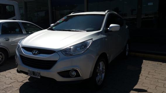 Hyundai Tucson 2.0 4x2 Gl 5mt 2wd
