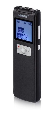Esculta Remota Ao Vivo 100m Mini Micro Microfone Ponta Espia