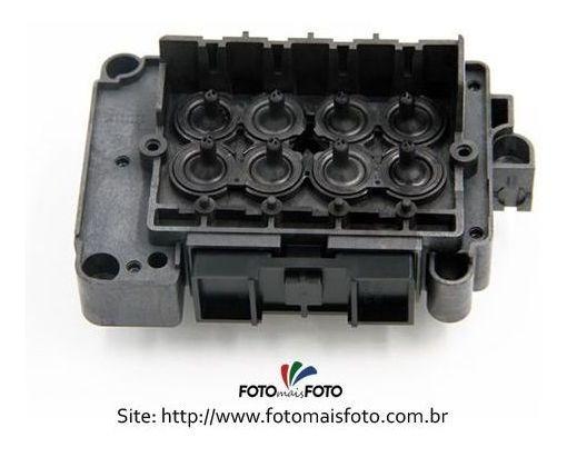 Cabeça De Impressão Dx100