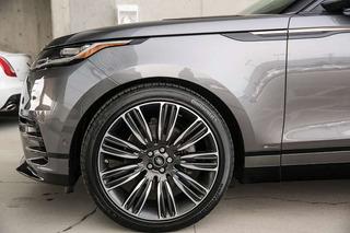 Rines 22 Range Rover Velar Evoque Jaguar F Pace 5x108