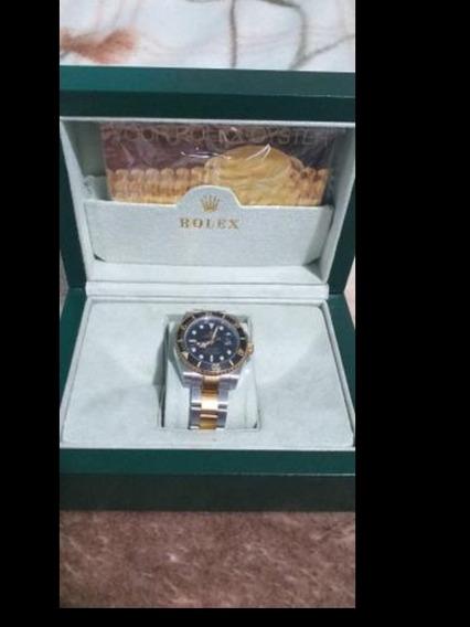 Relógio Rolex Usado Sem Detalhes