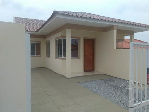Casa - Bela Vista - Ref: 446 - V-ca0044