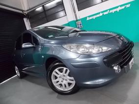 Peugeot 307 2.0 Xs Premium 143cv. Impecable. Permuto.