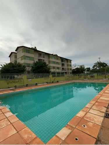 Valparaíso - Vende Com Exclusividade -  Apartamento Com 2 Quartos, Aceita Financiamento! - Villa127566