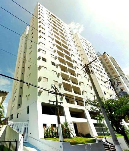 Imagem 1 de 21 de Cobertura Residencial À Venda, Praia Das Pitangueiras, Guarujá. - Co0051