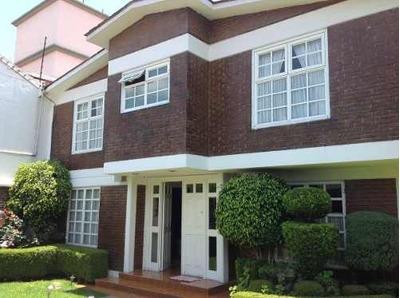 Hermosa Casa En Venta En Toluca