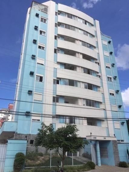 Apartamento No Atiradores Com 3 Quartos Para Locação, 86 M² - Lg2080