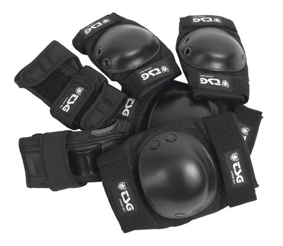 Protecciones Roller Niños Tsg Skate Bmx