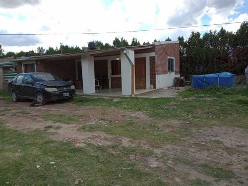 Vendo Casa 3 Habitaciones