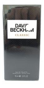 Perfume David Beckham Classic 90 Ml