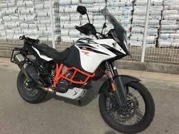 Ktm Adventure 1090 R 2019 Tasa 0% $ Solo En Gs Motorcycle