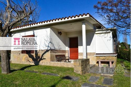 Venta Casa En Punta Del Este, Zona Mansa, 3 Dormitorios, Suite