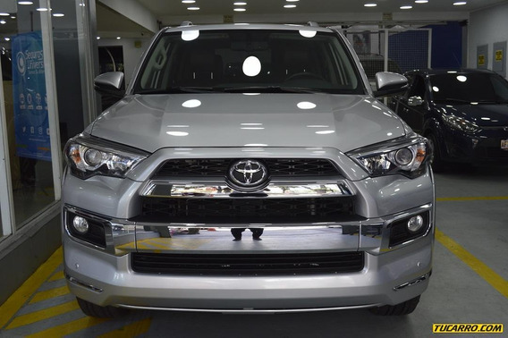 Toyota 4runner Limited Multimarca