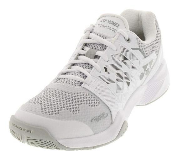 Zapatillas De Tenis Yonex Sonicage Mujer Hollywood Sports