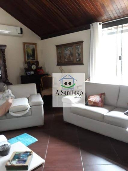 Excelente Casa Linear Em Condomínio, Próximo A Urussanga, Na Freguesia - Jacarepaguá. - Ca0344