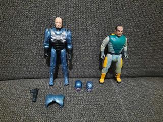 Figuras Robocop 1989-1993