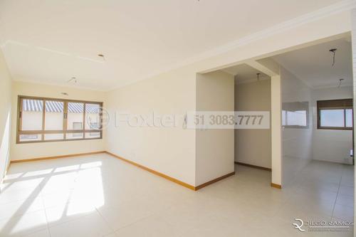 Imagem 1 de 19 de Apartamento, 2 Dormitórios, 70.6 M², Jardim Botânico - 107329