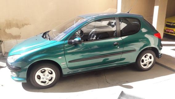 Peugeot Rally 1.6