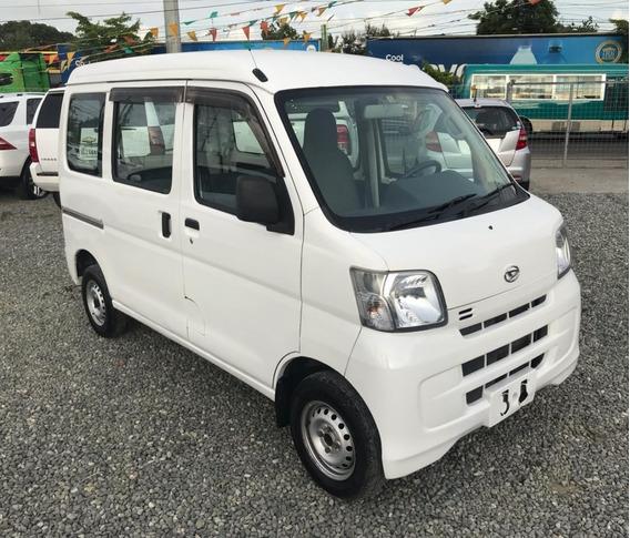 Daihatsu Hijet 2015
