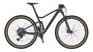 Bicicleta Scott Spark Rc 900 Team 2020 Tam 17 M Mtb