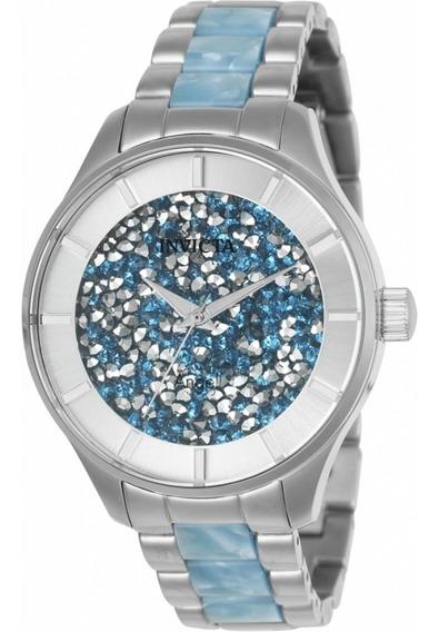 Promoção Relógio Feminino Invicta Angel 24665