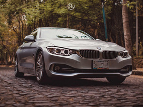 Bmw Serie 4 2.0 428ia Coupe Luxury Line At 2016
