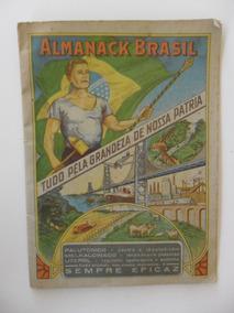 Almanack Brasil 1939!