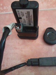 Harley Alarma Hfsm Del 2007 Al 2013 Sistema De Seguridad