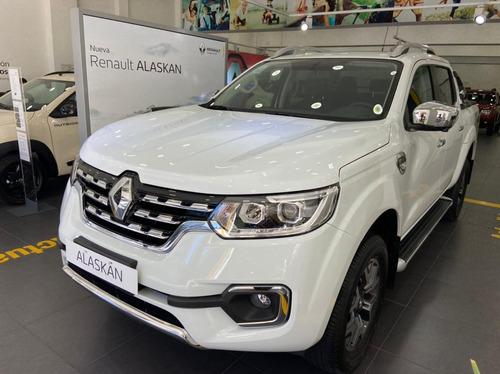 Renault Alaskan Iconic 2.3 Biturbo 4x4 At (mb)