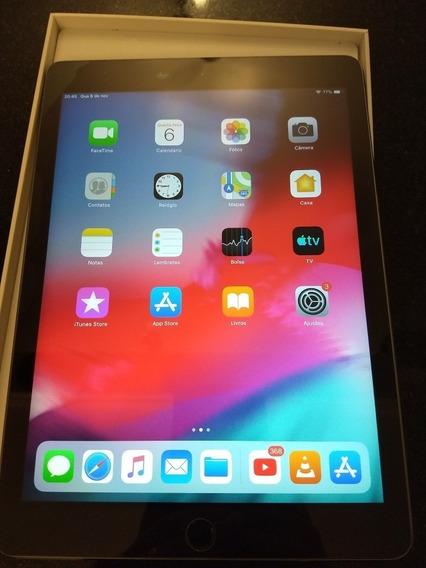 iPad Air 2 A1566 64gb Cinza Espacial Apple Original Novo