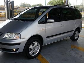 Volkswagen Sharan Confortline 7 Pasajeros
