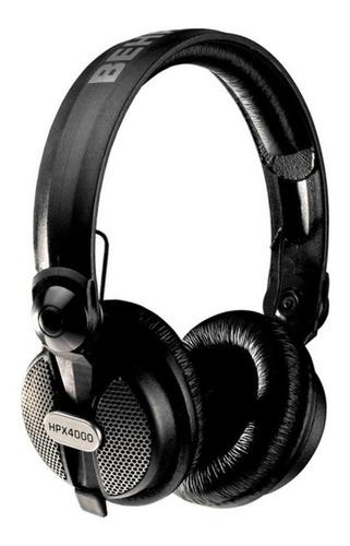 Behringer Hpx4000 Audifonos Para Dj