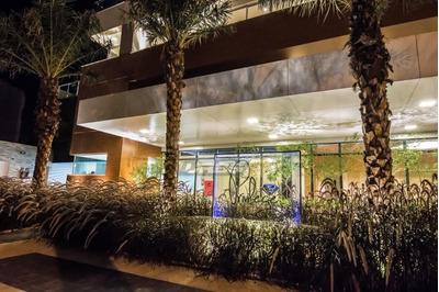 Apartamento Com 4 Dormitórios À Venda, 370 M² Por R$ 2.650.000 - Setor Marista - Goiânia/go - Ap2434