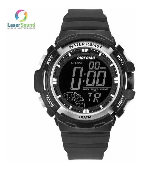 Relógio Mormaii Masculino Mo8902ab/8c C/ Garantia E Nf