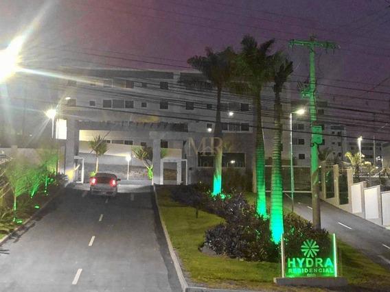 Apartamento Garden Com 2 Dormitórios À Venda, 80 M² - Chácaras Reunidas Santa Terezinha - Contagem/mg - Gd0002