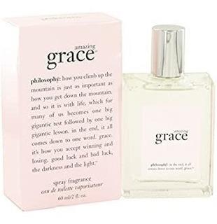 Filosofía Amazing Grace Fragancia Spray 60ml / 2oz