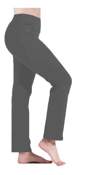 Calza Termica Recta Tiroalto Lycrafriza Mujer Standar Xs-xxl
