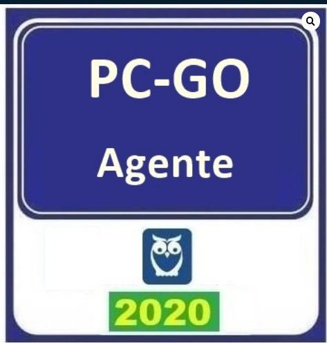 Pc Agente Pcgo Goias Pc Go