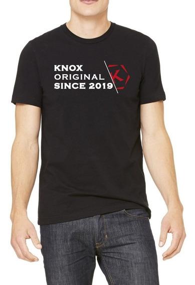 Remera Knox Os
