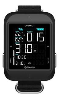 Computadora De Buceo Deepblu Cosmiq+ Nitrox Bluetooth