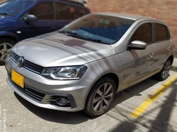 Volkswagen Gol Highline 2018 Full Equipo 1.600 Cc