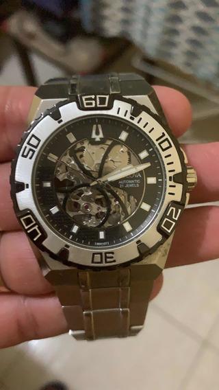 Relógio Bulova Automático