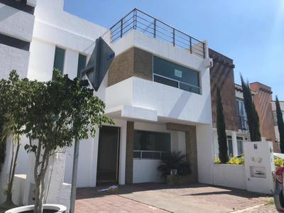 Casa En El Refugio * Con Preciosa Vista Y Roofgarden*